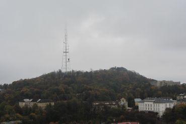 Парк «Високий замок», Львів