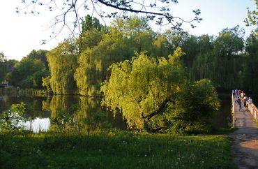 Ботанический сад «Подолье», Винница