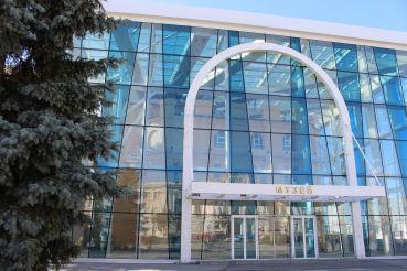 Історичний музей, Харків