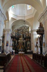 Підгорецький монастир, Підгірці