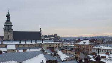Бернардинский костел и монастырь, Львов