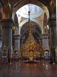 Спасо-Преображенський кафедральний собор, Житомир