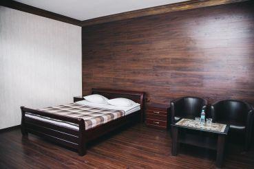Voyage hotel Lutsk