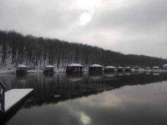 База отдыха Озеро Уютное, Винница