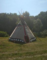 База отдыха Домик Индейца, Винница