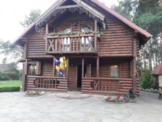 Комплекс отдыха Смерекова хата, Комнатка