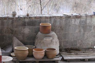 Школа-мастерская керамики Сергея Горбаня, Днепр