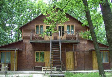 База отдыха Коробки, Коропово