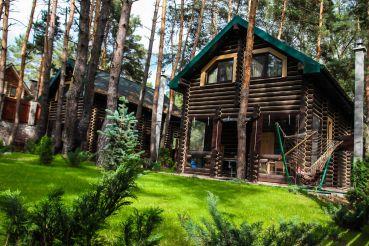 База відпочинку Простоквашино, Печеніги