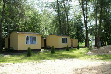 База відпочинку Будиночки для відпочинку, Печеніги