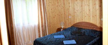База отдыха Вилия, Ломачинцы