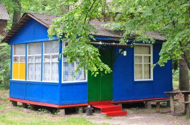 База відпочинку Квазар-Рось, Виграїв