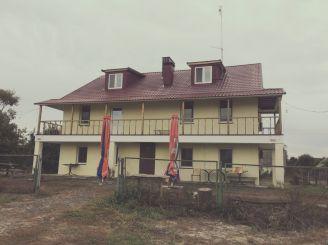 База відпочинку Дельта Роси, Хрещатик