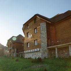 База відпочинку Теремки, Колодіївка