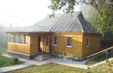 База отдыха Паскивка, Бобрица