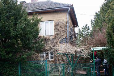 The House-Museum of People's Artist of Ukraine Andriy Kotska