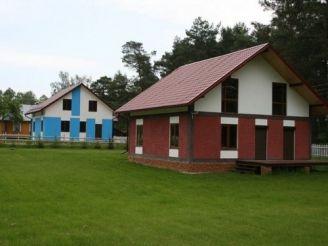Экологический городок Радуга, Комната