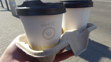 Кофейня White, Днепр