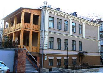 Історико-меморіальний музей Михайла Грушевського