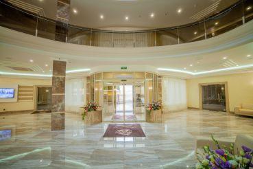 Готель Гранд Отрада