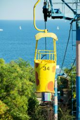 Cableway of Odessa