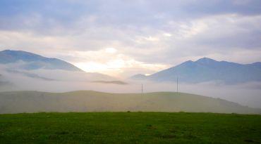 Mountain Strimba