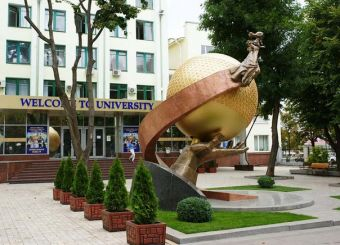 Dnipropetrovsk Training and Consultation Centre for Tourism, local history and tours