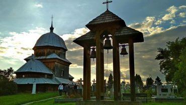 Церква Різдва Богородиці, Жовква
