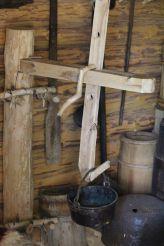 Музей вівчарства, Космач