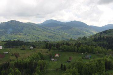 Гора Грегит, Космач