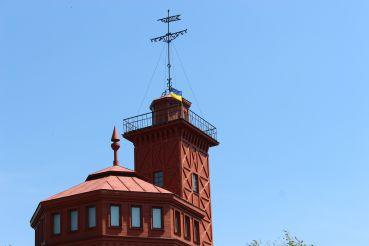 Музей воды, Киев