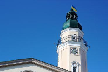 Дрогобицька ратуша, Дрогобич