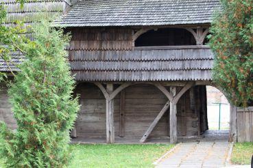 Церква Воздвиження Честного Хреста, Дрогобич