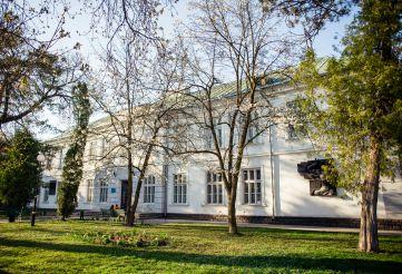 Реальна гімназія імені Франца-Йосифа, Дрогобич