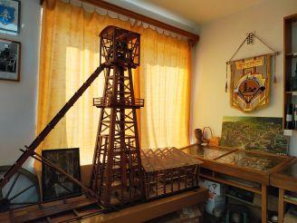 Музей нефтяной и газовой промышленности Украины, Борислав