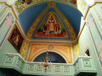 Церква Успіння Пресвятої Богородиці, Борислав