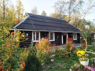 Carpathian house, Borislav