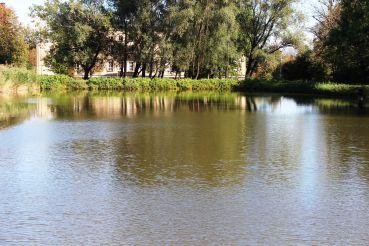 Міський парк культури та відпочинку, Борислав