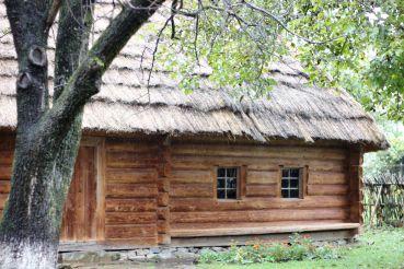 Батьківська садиба Івана Франка, Нагуєвичі