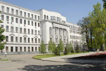 Музей истории и развития местного самоуправления Днепропетровской области