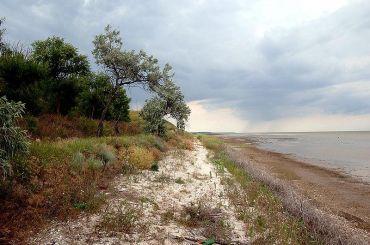 Приазовский национальный природный парк