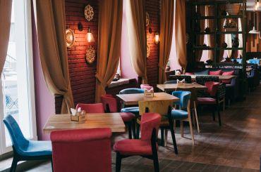 Ресторан Грузинської кухні Стумарі