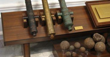 Музей истории лоцманов, Днепропетровск