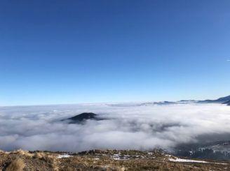 Гора Драгобрат