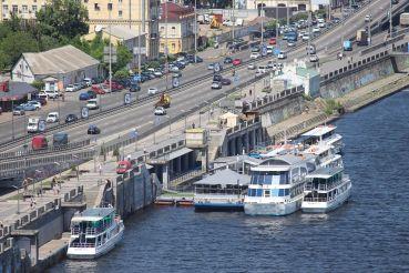 Kyiv River Station