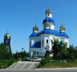 Свято-Покровский храм, Орловщина