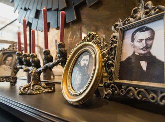 Гастро-ресторація «Фамілія», Житомир