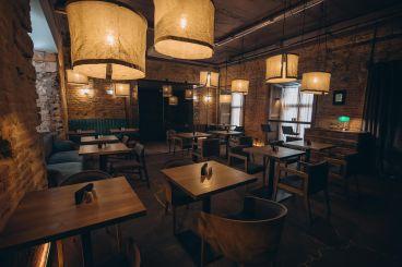 Ресторація «Дім Трибеля», Житомир