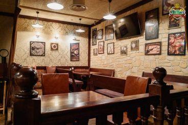 Шоу-ресторан «AltBier», Харків