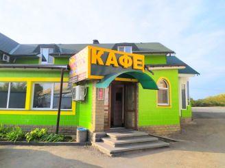 Кафе-отель КМиТОВ